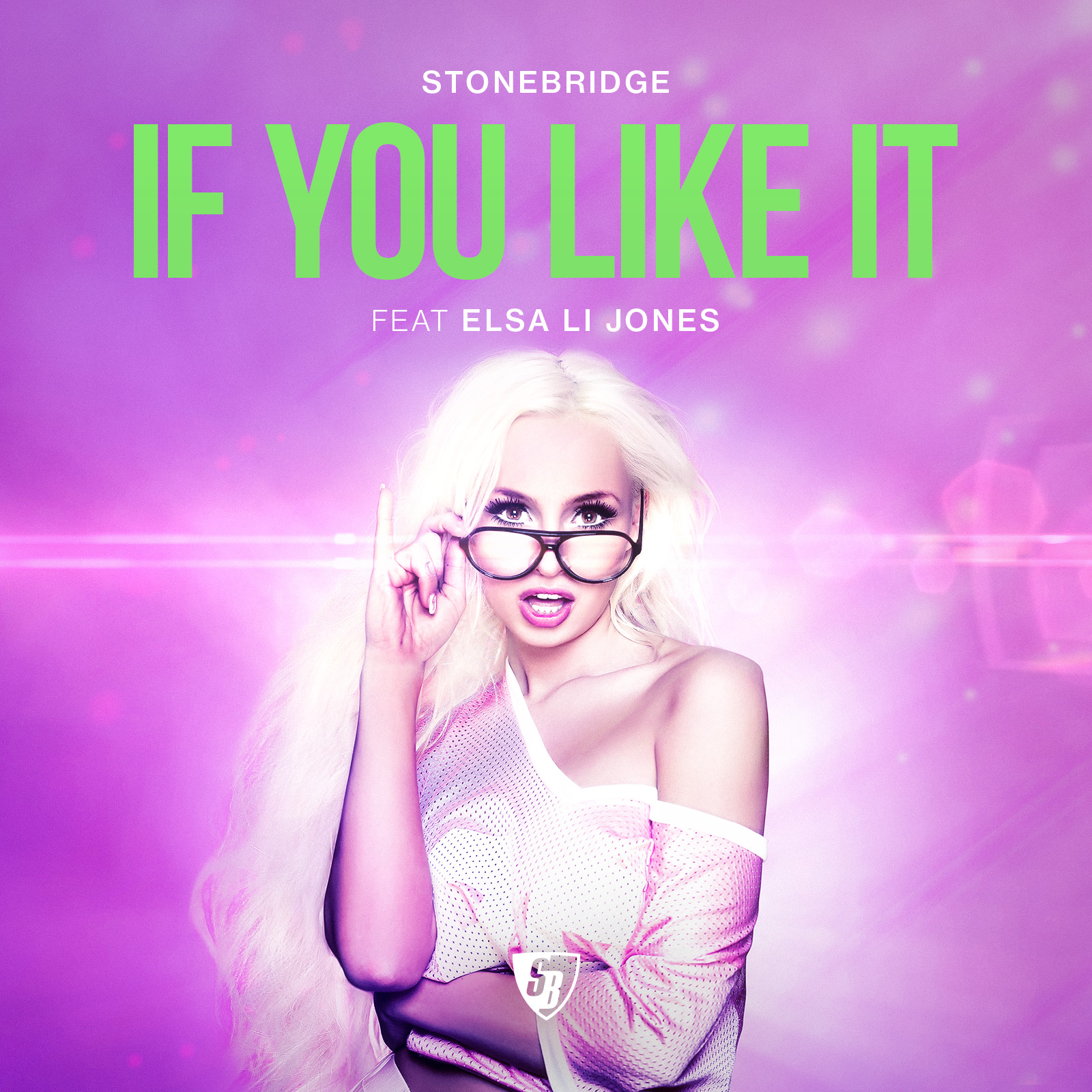 stonebridge if you like it iTunes art