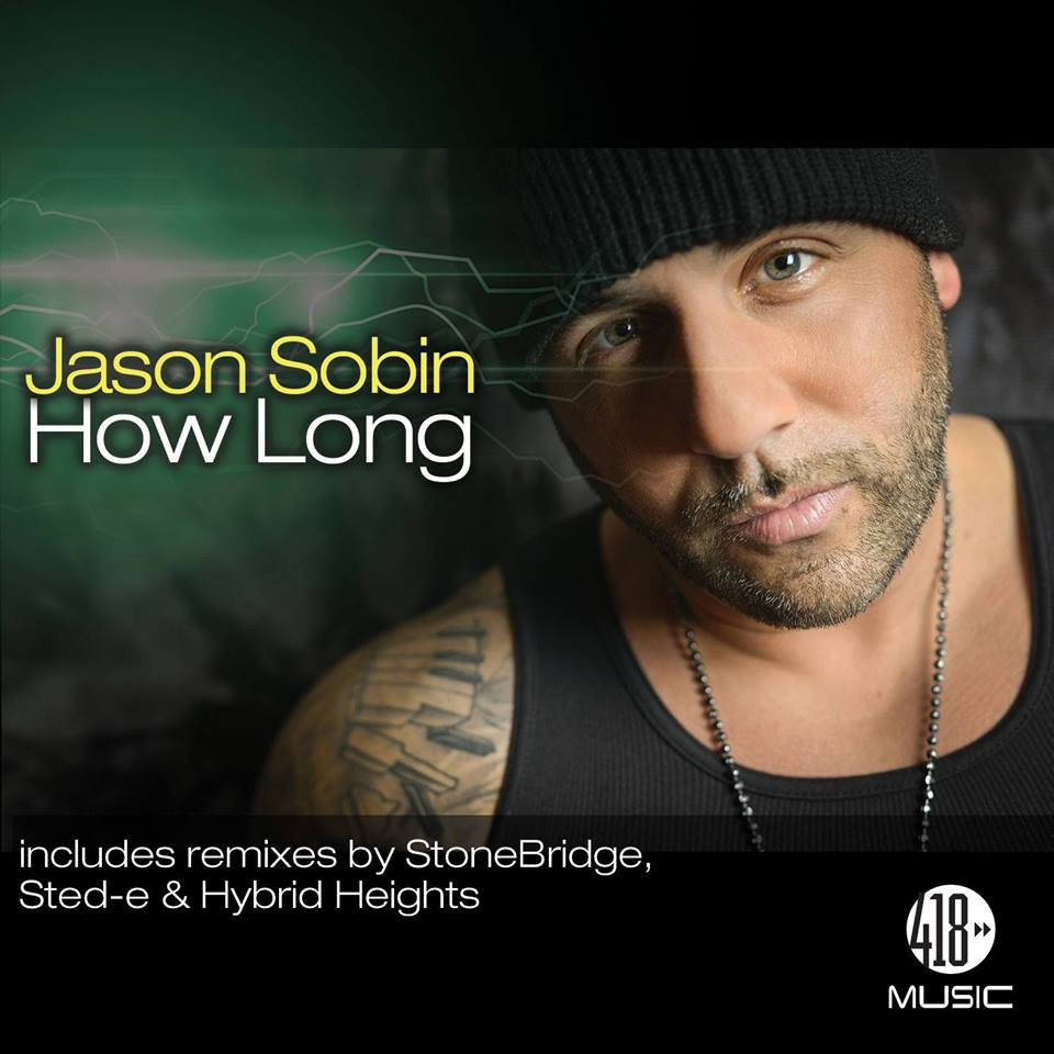 jason sobin how long iTunes cover