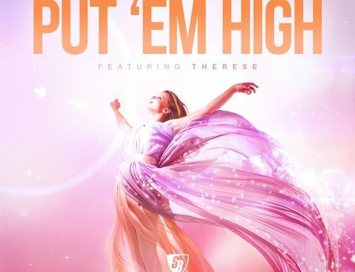 """Stonebridge """"Put Em High"""" Feat. Therese Goes to #1 on Billboard!"""