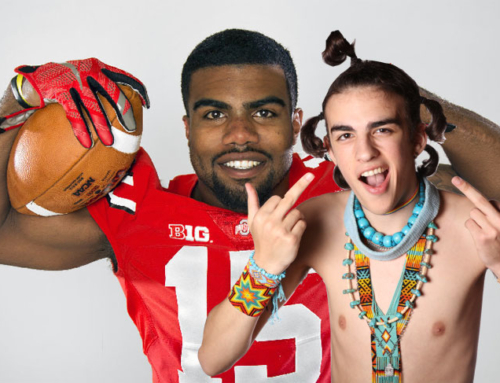 Zeke Elliott – New Infectious Rap Single By Wario Slim
