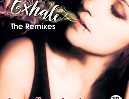 Angelica Joni – Exhale (The Remixes) featuring remixes by Vinny Vero & Mr. Mig, Ranny, Carlos Mojica, Dj Deanne and Jos Leene.