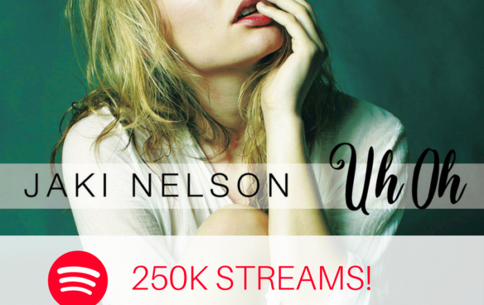 250k Streams!
